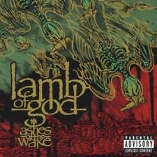 Lamb of God : Ashes of the Wake CD (2004)