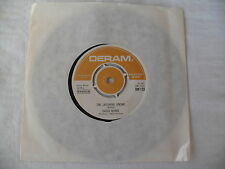 David Bowie - The Laughing Gnome / The gospel according to Tony Day - Deram DM 1
