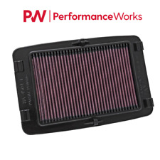 L Air Filter Wrap K/&N HA-4504PR fits 04-05 Honda TRX450R