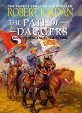 "The Path Of Daggers : "" Wheel Of Time "" : Book 8 :,Robert Jordan"