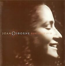 Joan Osborne - How sweet it is (CD)
