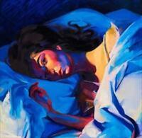 Lorde - Melodrama  - New Black 140g Vinyl LP