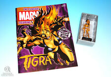 Tigra Statue Marvel Classic Collection Die-Cast Figurine Avengers Limited #118