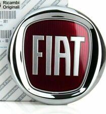 Genuine Fiat 500 & 500c Rear Tailgate Boot Lid Badge Emblem 735565897