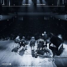 THE GLOAMING LIVE AT THE NCH CD ALBUM (released 2/03/2018)