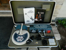 Whites Coinmaster 5000d Series Ii Metal Detector
