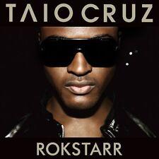 "TAIO CRUZ ""ROKSTARR"" CD LIMITED NEU"