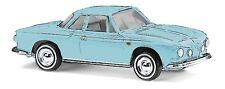 BUSCH 45803 Spur H0 Karmann Ghia 1600, blau #NEU