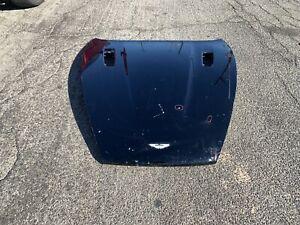 Aston Martin Rapide Hood Oem
