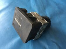 BMW Mini One/Cooper/S ABS Pump (Part #: 6760265 and 6760266) R50/R53 2001 - 2006