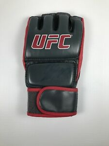 UFC Georges St Pierre Signed Glove