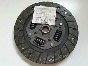 NEW GENUINE VW CADDY LUPO POLO SEAT IBIZA CLUTCH FRICTION PLATE - 030141033FX