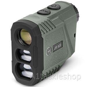 Hawke 800m  Laser Range Finder LRF 41022