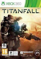 Titanfall (Microsoft Xbox 360, 2014) Vgc Free Uk Delivery