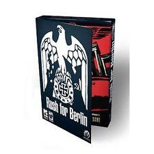RUSH FOR BERLIN World War 2 II Allies+Allies PC DVD NEW