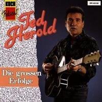 Ted Herold Die grossen Erfolge (1990, Koch Präsent) [CD]