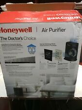 Honeywell Ha202Bhd Hepa Air Purifier