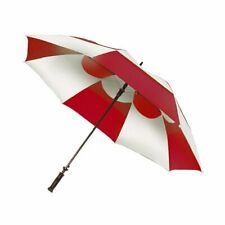 Bagboy Wind Vent Double Canopy Umbrella 62""