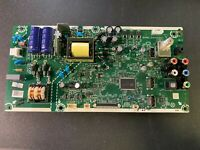 Sanyo ABL20MMA-001 Main Board/Power Supply for FW40D48F (TA3 Serial) (A722)