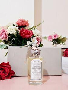 Penhaligon's BLENHEIM BOUQUET 100ML EDT Eau De Toilette perfume UNBOXED❤🌸£110