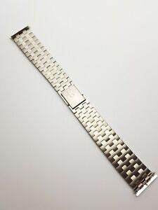 Hamilton Bracelet - NOS - 19mmmm - Stainless Steel