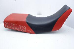 Yamaha XT600 43F Sitzbank Sattel Fahrersitz Soziussitz Beifahrer Giuliari