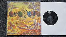 "Erasure-Run to the sun 7"" single GERMANY"