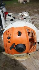 Parts or repair Stihl 600 Backpack Leaf Blower Good Compression Coil Fires