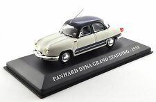 Panhard Dyna Grand Standing - 1958 1:43 IXO ALTAYA Die Cast Model Car