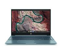 "HP Chromebook 15-de0577wm 15.6"" FHD TouchScreen i3-8130U 2.2GHZ 4GB RAM 128GB"