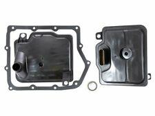 For 2008-2014 Dodge Avenger Automatic Transmission Filter Kit 99761TS 2009 2010
