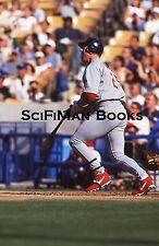 Mark McGwire St. Louis Cardinals #25 2000 Original 35mm Color Slide Baseball!!!