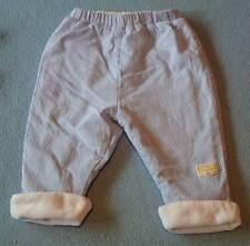 Peter Rabbit Cute Little Ones Reversible Pants, Size 000
