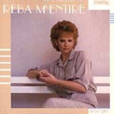 REBA MCENTIRE - What Am I Gonna Do About You - **BRAND NEW/FACTORY SEALED** CD