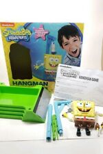 Spongebob Squarepants Hangman Game By Cardinal 7902 Game