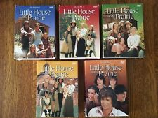 Little House on the Prairie Collector's Edition -  Seasons 1-5 + The Pilot DVDs