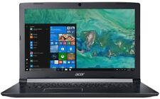 "Acer Aspire 5 Pro A517 Core i5-8250U 8GB Ram 256GB SSD 17.3"" in Computadora Portátil"