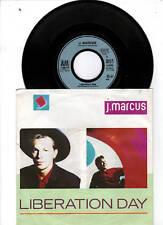 J. Marcus   -   Liberation Day