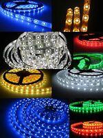 BOBINA STRISCIA LED RGB SMD 5050 300 LED- 150 LED  IP65 (RESISTENTE ALL'ACQUA)