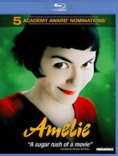 Amelie (Blu-ray Disc, 2011)