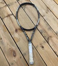 Head liquidmetal 8 tennis racquet 4 1/4 Grip