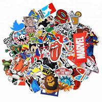 500PC 1000PC Stickers Wholesale For Bomb Laptop Luggage Decals Random Lot