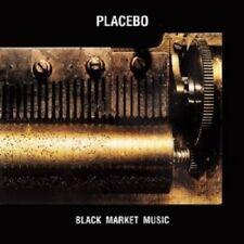 PLACEBO - BLACK MARKET MUSIC  CD  ROCK & POP  NEUF