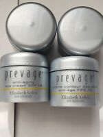 Elizabeth Arden Prevage Anti-Aging Eye Cream Spf 15, 5mL EACH (LOT OF 4)