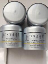 Elizabeth Arden Prevage Anti-Aging Eye Cream Spf 15, 5mL EACH (LOT OF 4)