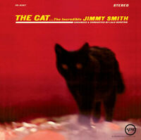 Jimmy Smith : The Cat CD (2005) ***NEW*** Highly Rated eBay Seller, Great Prices