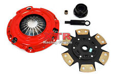 XTR RACING STAGE 3 CLUTCH KIT 96-02 CHEVROLET CAMARO PONTIAC FIREBIRD 3.8L V6