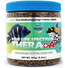 New listing New Life Spectrum Thera+A Large Pellet Sinking Pellet (3mm-3.5mm) 702234Nli
