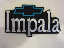 """Hot Rod """"Impala"""" Patch"""