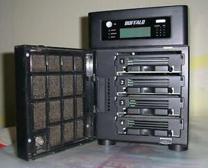 Buffalo NAS TeraStation PRO TS-HTGL/R5